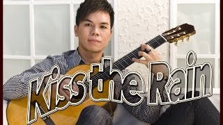 Yiruma - Kiss the Rain Cover (Guitar Solo)