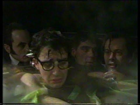 Jackson Pace Episode 3 1990 CITV