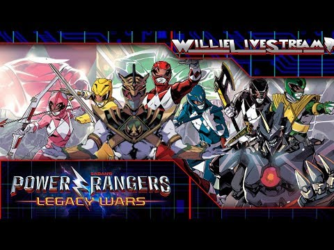 Black And Silver Psycho Rangers?