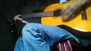Linh hồn tượng đá- guitar