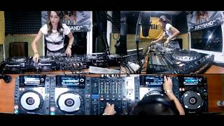 Juicy M Live guast Mix on DJFM