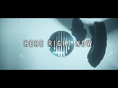 Download Nurko - Here Right Now [Official Lyric Video] (ft. Monika Santucci)