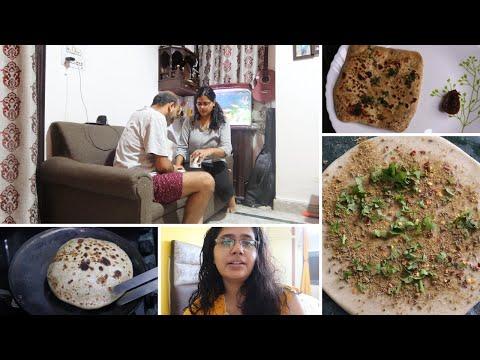 2-types-of-parathas-will-make-your-morning-easy-||-kabhi--kabhi-din-aisa-bhi-hota-hai-|quick-recipes