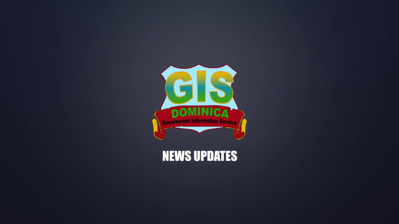GIS NEWS UPDATE FOR OCTOBER 5, 2017 - Dauer: 70 Sekunden