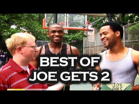 Best of Joe Gets 2