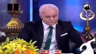 Nihat Hatipoglu - Sahur - Kabir Azabı (06.07.2014)