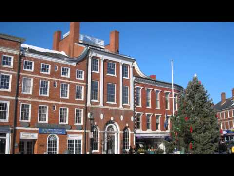 Best Time To Visit or Travel to Portsmouth, New Hampshire