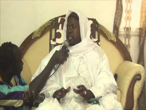 Maoulhayat: Interview avec la radio Zik fm Touba
