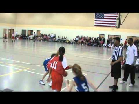 Ohio Lady Hoopsters Highlights