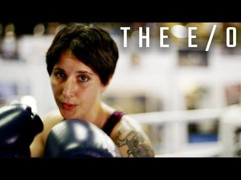 """The E/O: Natalie """"Killface"""" Morgan (Muay Thai)"""