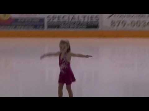 Sydney Skating = 12-09