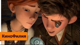 Балерина — мультфильм (2016) Русский трейлер   Что посмотреть