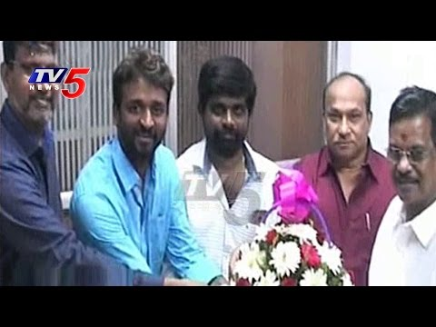 Rajinikanth Kabali Movie Distribution Rights Get Young Distributors | TV5 News