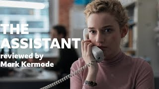 The Assistant reviewed by Mark Kermode
