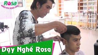 cắt tóc Nam theo phong cách 2016