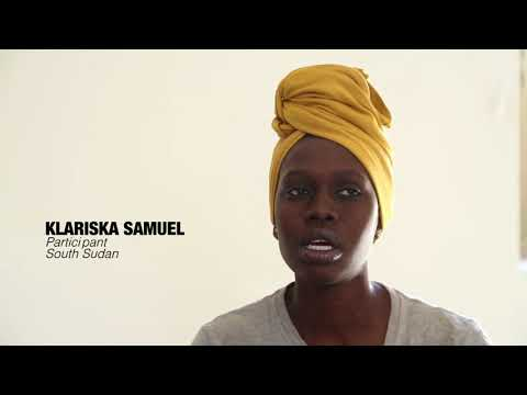 Artivism in the Horn of Africa - Active Citizens