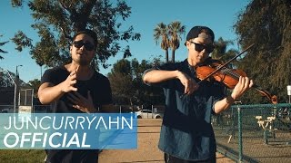 Charlie Puth - Marvin Gaye [VIOLIN & VOCAL COVER] ft. Travis Atreo