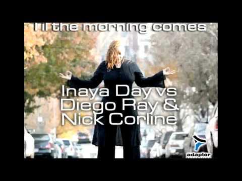Inaya Day v.s. Diego Ray & Nick Corline