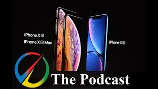 Talking about things we cant afford - The Podcast (Apple Edition)
