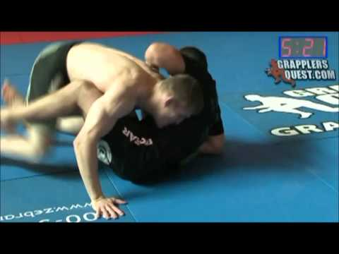 Brian McLaughlin MMA and BJJ Highlight