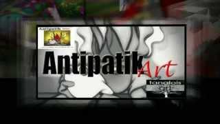 Trailer: Nexuno Thespian@Antipatik 07.2.2013