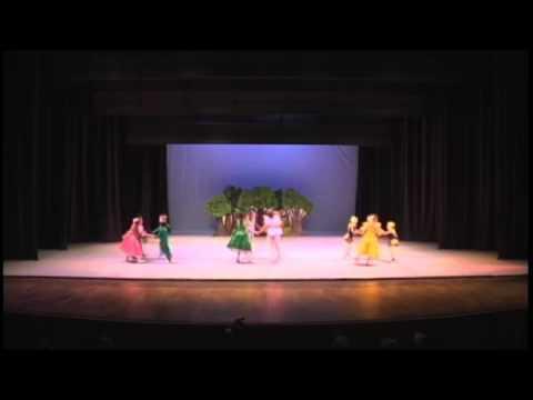 Loyola Ballet Performance - Spring 2010
