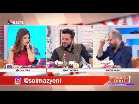 Ömür Varol'dan ''Cihangir'' taklidi