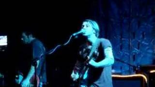 "Feeder Live 2008 ""Just The Way I"