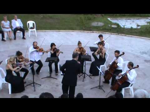 W.A.Mozart, Küçük Bir Gece Müziği 2