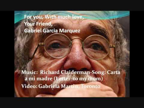 Farewell letter said to be a hoax Music Richard Claiderman