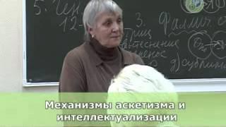 Обухова Л Ф  Психология развития и возрастная психология  Лекция 4(, 2014-05-27T00:52:06.000Z)