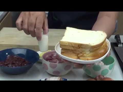 how to make pate vietnamese