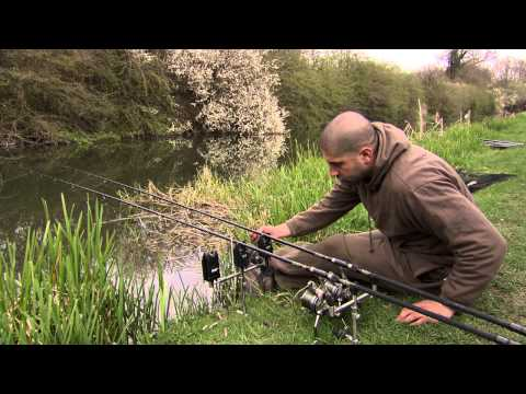 Thinking Tackle Season 5 Show 3 - Canal Carp Fishing - Trailer