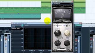 Компрессия звука на практике