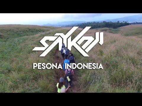 SAYKOJI - PESONA INDONESIA