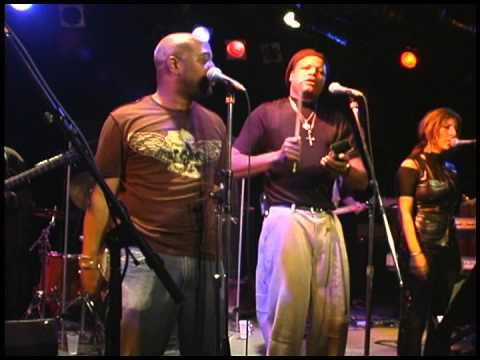 Chicago Funk Band - Chicago Catz