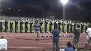 Blue Devils Brass Space Chords 2008 DCI Finals