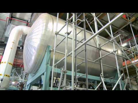 Hanford Vitrification Plant