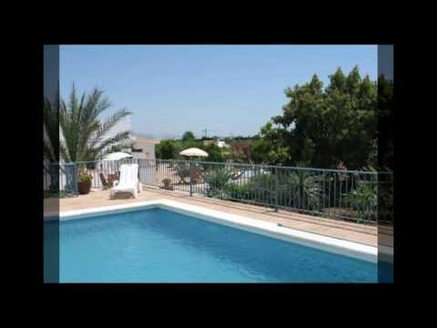 Spain holiday villa rentals