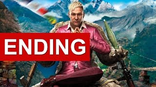 "Far Cry 4 Ending ""Good Ending"" Final Ending ""Far Cry 4 Ending"""