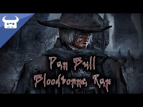 BLOODBORNE EPIC RAP | Dan Bull