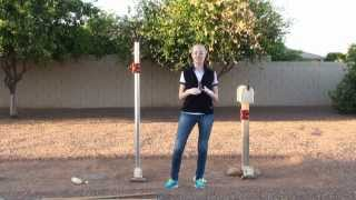 Fence Post Installation Done Fast and Easy