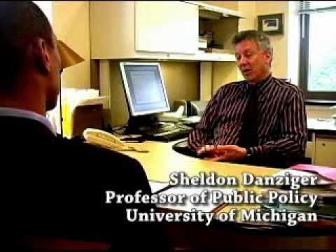 University of Michigan - U-M experts discuss poverty trends