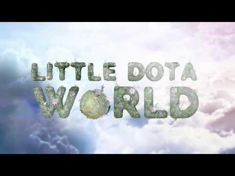 Little Dota World - [Dota 2 SFM - TI7 Short Film Contest Entry]