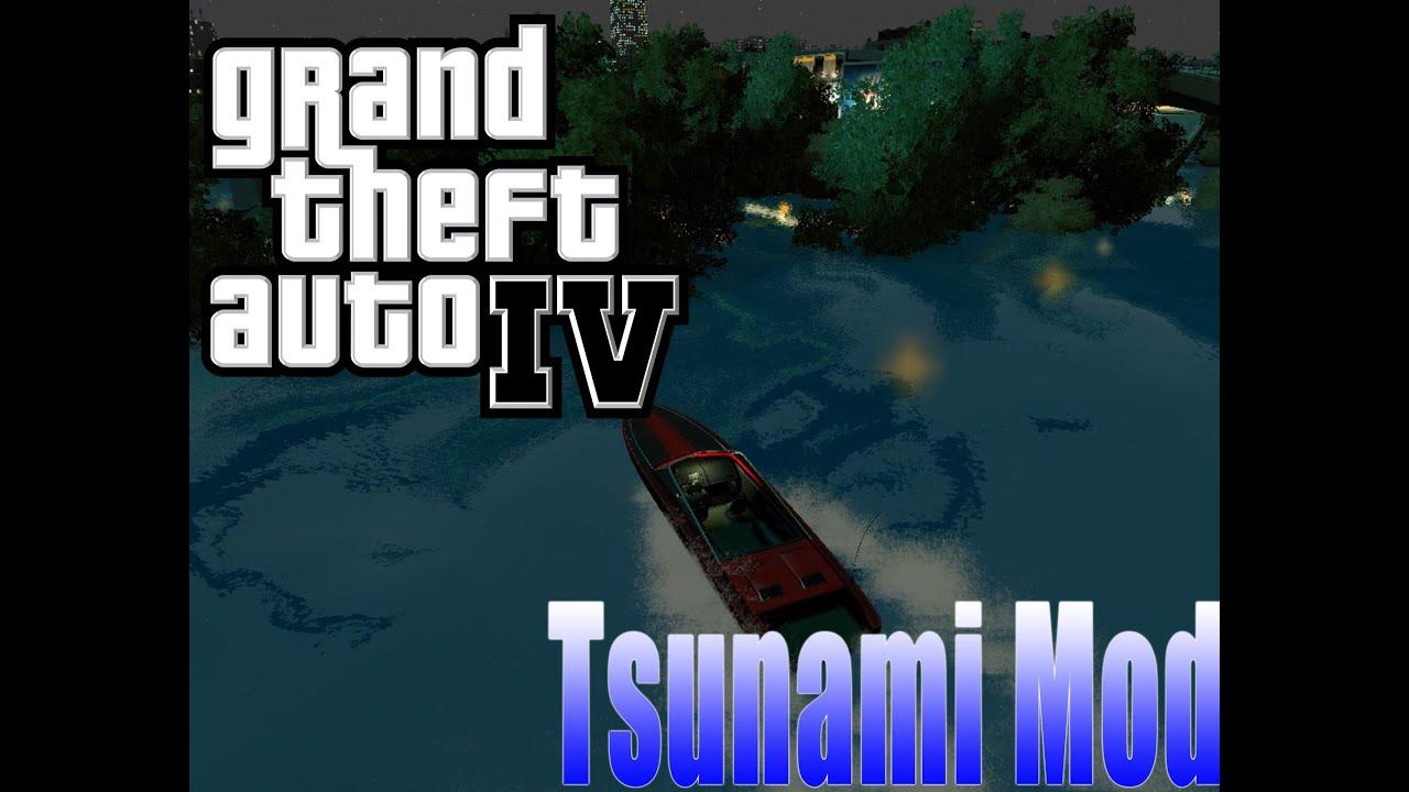 download gta iv tsunami mod