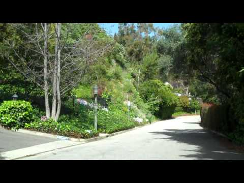 Bel Air, California Mansions, luxury & celebrity homes - Christophe Choo www.ChristopheChoo.com