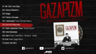 Gazapizm Gördüler (2016) + Sözleri (YÜKSEK KALİTE)