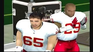 Game #4 | KC @ BAL | ESPN NFL 2K5 Kansas City Chiefs Season Playthough