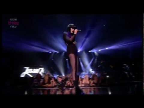 Jessie J - Do It Like A Dude  MOBO Awards