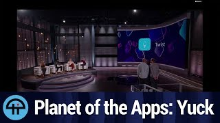 Planet of the Apps: Apple TV Fail
